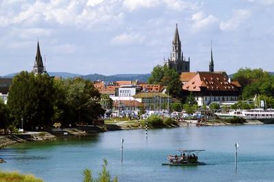 Wette Konstanz