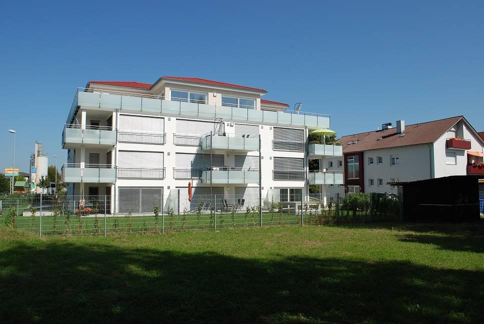 Hotel Garni Langenargen