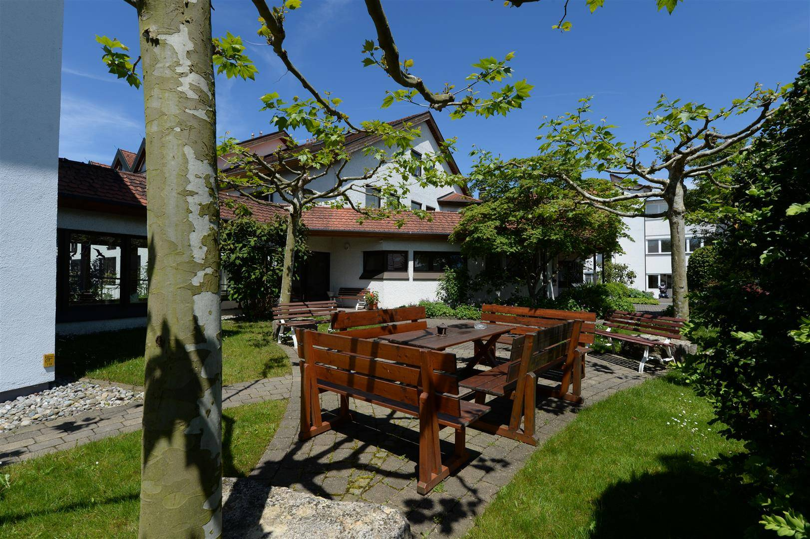 Gästehaus  St. Theresia in Eriskirch - Bild 10 - Pension Bodensee