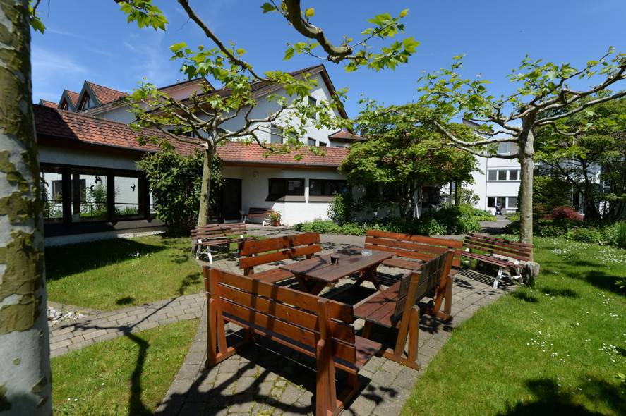 Gästehaus  St. Theresia in Eriskirch - Bild 6 - Pension Bodensee