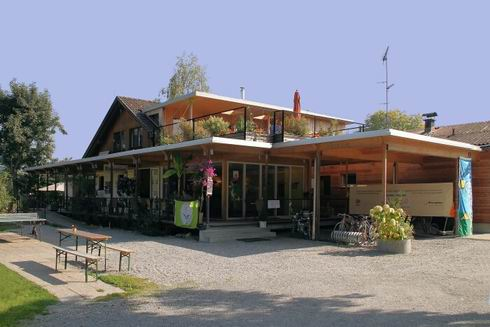 Camping Mexico in Bregenz - Bild 1 - Camping Bodensee