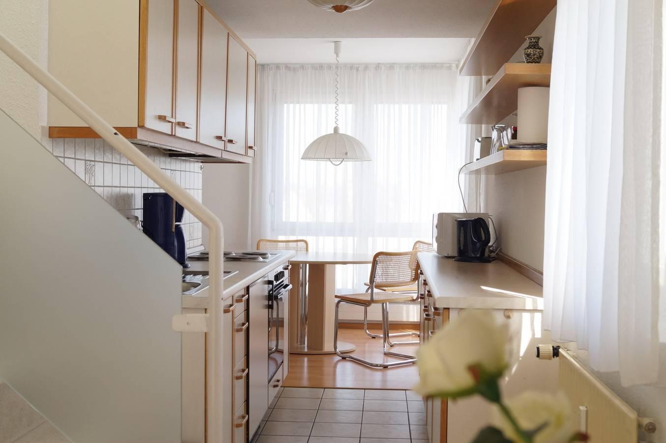 haus am bodensee in friedrichshafen. Black Bedroom Furniture Sets. Home Design Ideas