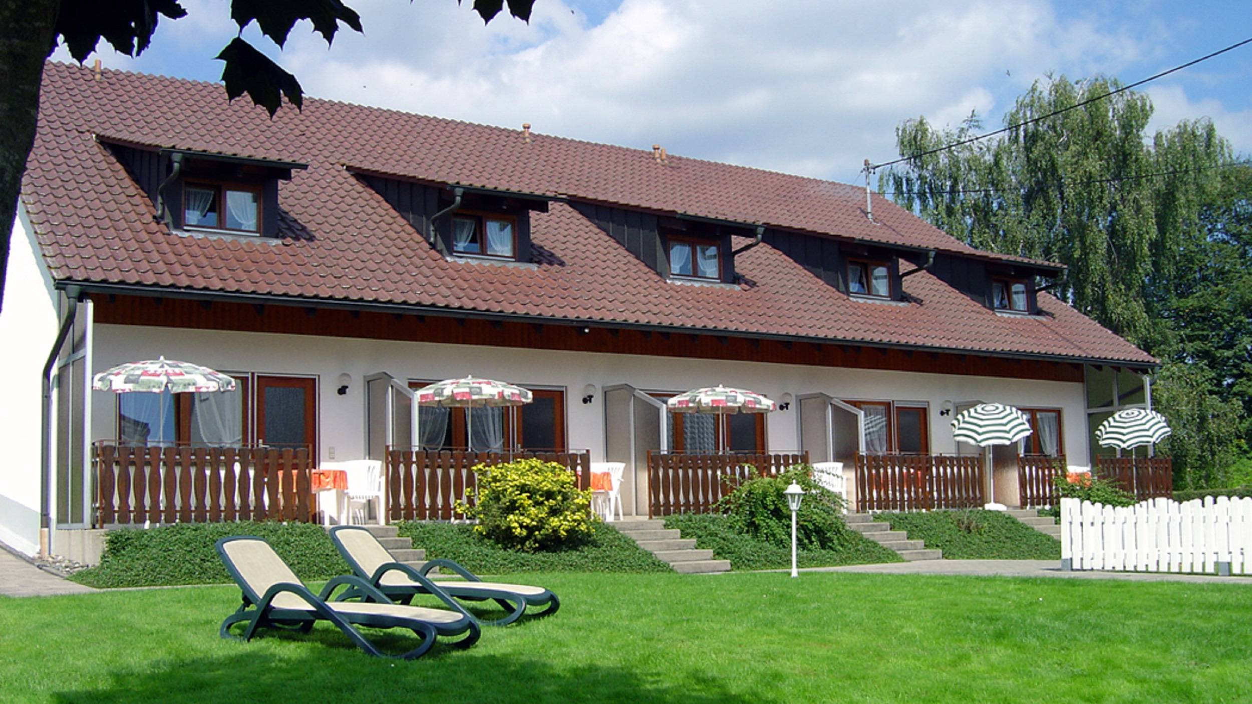 Pension Busch  in Salem - Bild 7 - Pension Bodensee