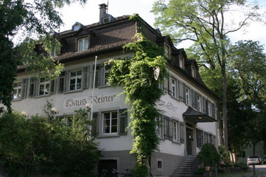 Brauereigasthof Reiner - pension am bodensee
