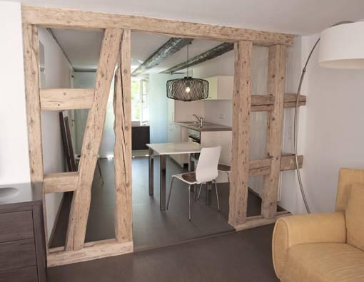 ferienwohnungen schwarzen widder in konstanz. Black Bedroom Furniture Sets. Home Design Ideas