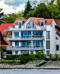 Haus Seeblick in Immenstaad - Bild 7 - Pension Bodensee