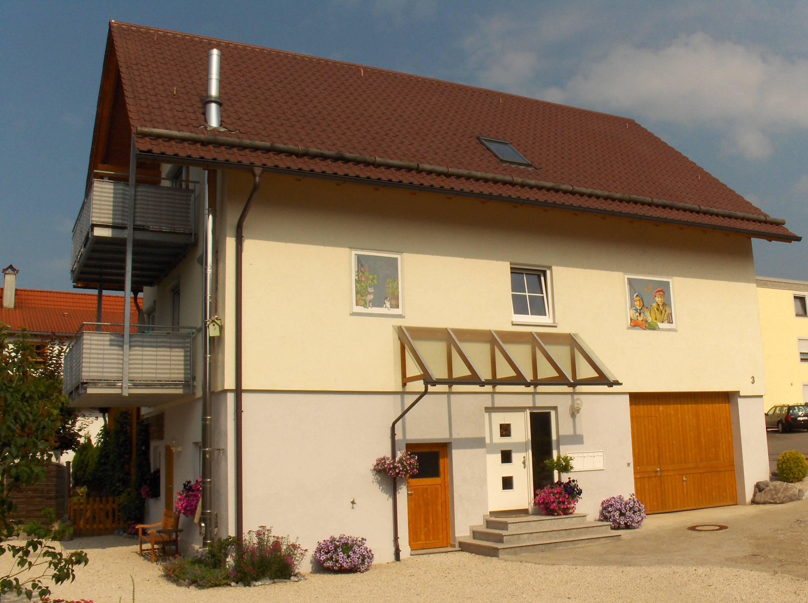ferienwohnungen riether in friedrichshafen. Black Bedroom Furniture Sets. Home Design Ideas
