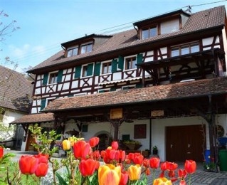 Torkelhaus   - pension am bodensee