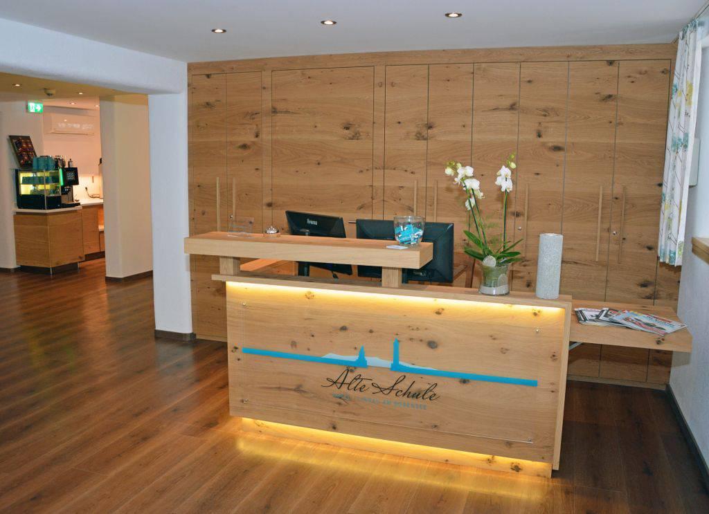 Hotel Restaurant Alte Schule