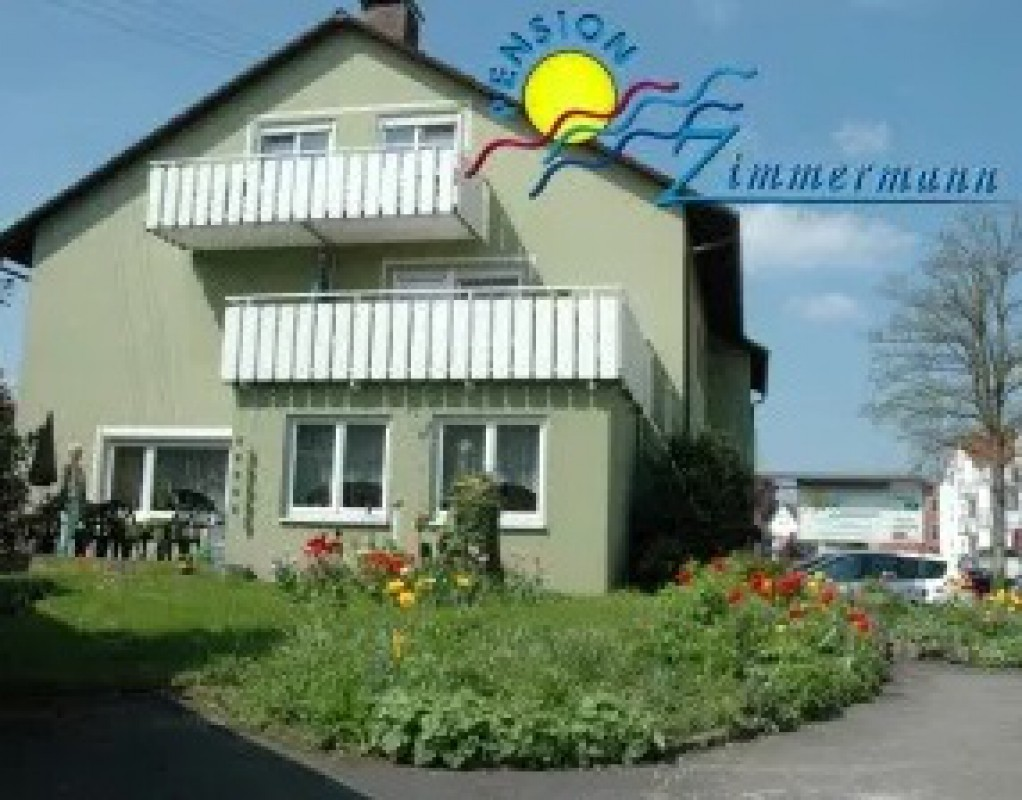 Pension Zimmermann  - pension am bodensee