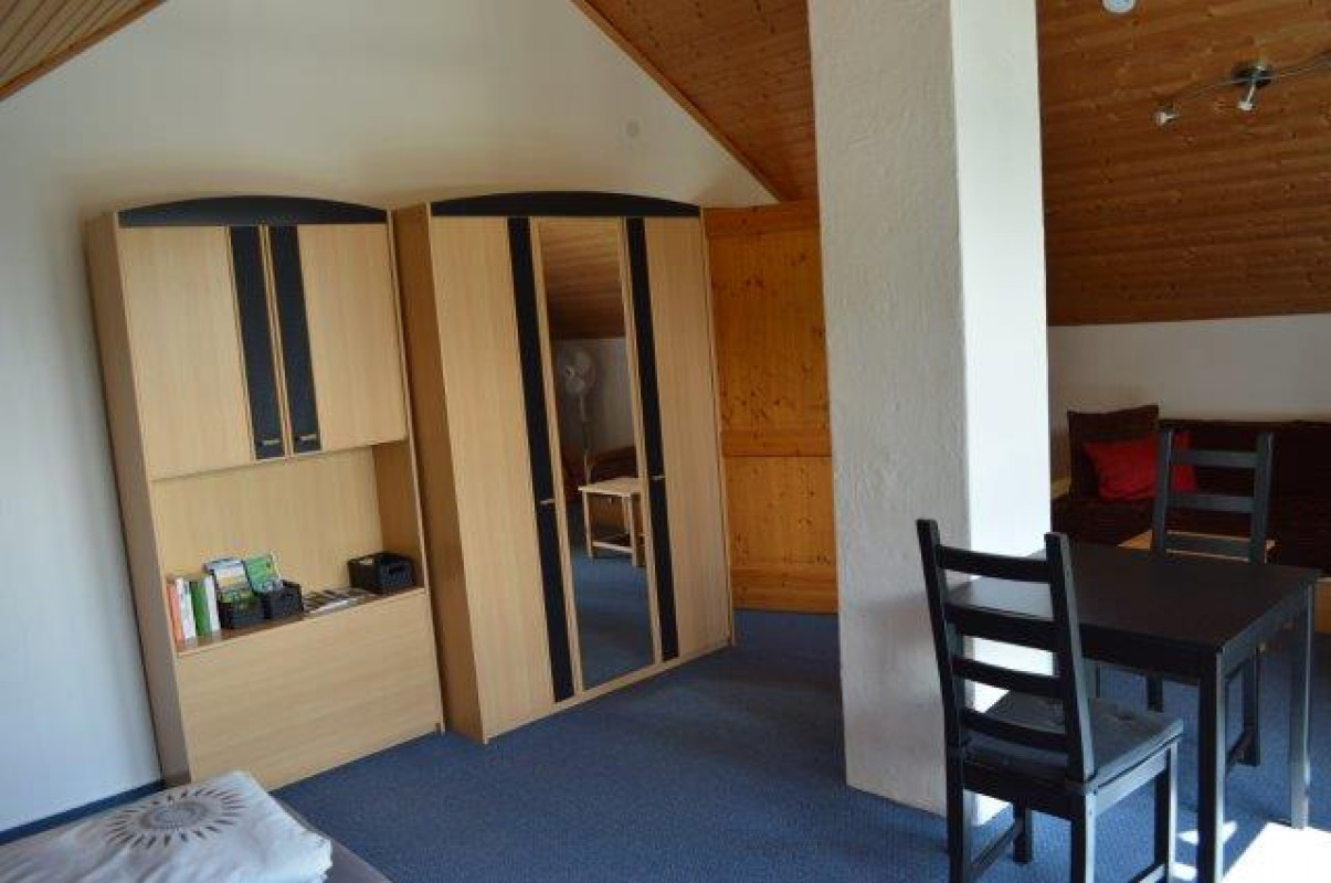 Haus Harder in Bermatingen - Bild 4 - Privatzimmer Bodensee