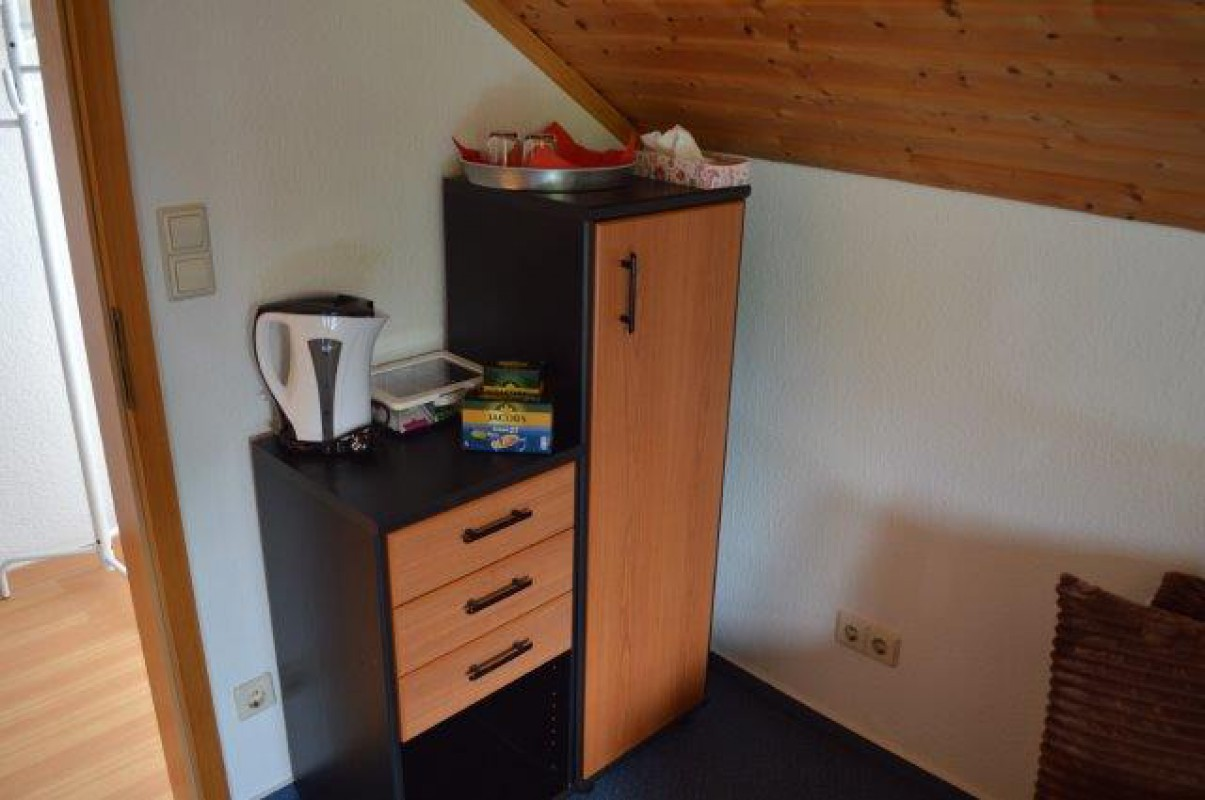 Haus Harder in Bermatingen - Bild 5 - Privatzimmer Bodensee