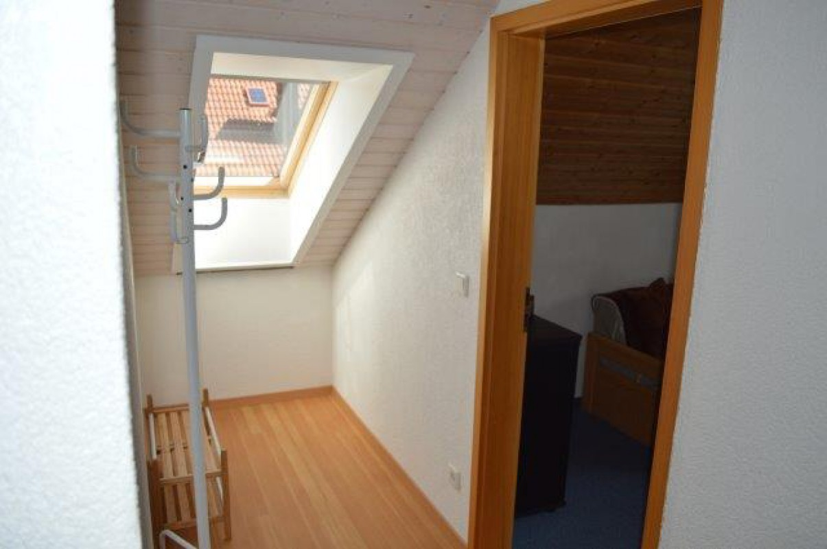 Haus Harder in Bermatingen - Bild 8 - Privatzimmer Bodensee