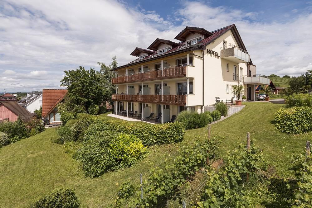 Garni Hotel Mohren Hagnau Am Bodensee