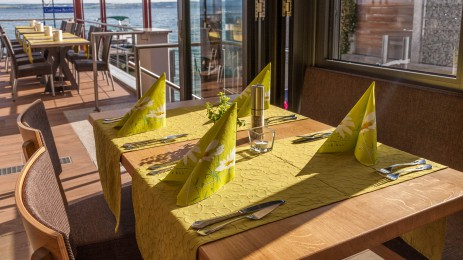 Gasthaus Seeblick in egal - Bild 9 - Pension Bodensee