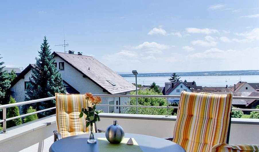 Ferienhof Berger - pension am bodensee
