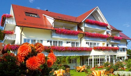 Hotel Seeperle Hotel am Bodensee