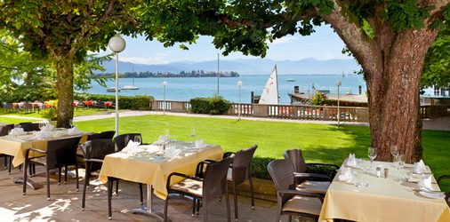 Sterne Hotel Bodensee